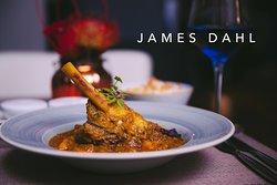 James Dahl Indian