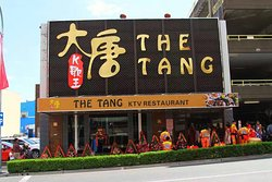 The Tang KTV Restaurant