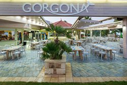 Gorgona Beach Bar