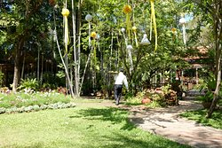 Suan Thip Baan Chao Phraya