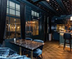 House Bar at the Kimpton De Witt Amsterdam