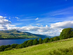 Killin and Loch Tay Walks
