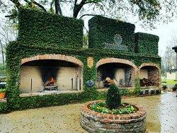 Chef John Folse's White Oak Plantation