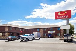 Econo Lodge Custer