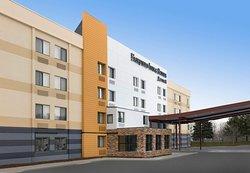 Fairfield Inn & Suites Albany East Greenbush