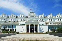 The Grand Hotel Eastbourne