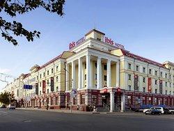 Ibis Sibir Omsk Hotel