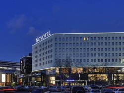 ‪Novotel Krasnoyarsk Center‬