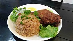Kim Chuong Chicken
