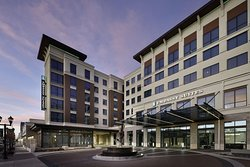 Embassy Suites by Hilton Amarillo Downtown