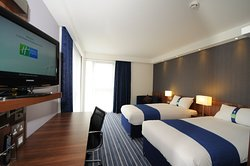 Holiday Inn Express Sheffield City Centre