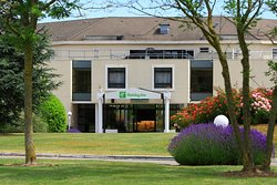 Holiday Inn Calais - Coquelles