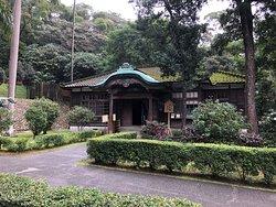 桃園神社(忠烈祠)