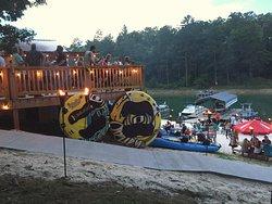 Nottely Boat Club & Marina