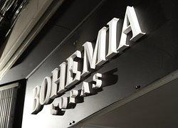 Bohemia Copas