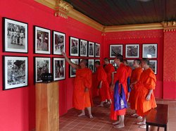 The Buddhist Archive of Photography