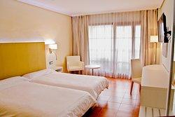Bahia Sur Hotel