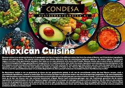 Condesa Restaurant