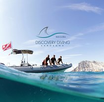 Discovery Diving Sardegna