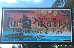 The Bahamian Pirates Restaurant & Bar