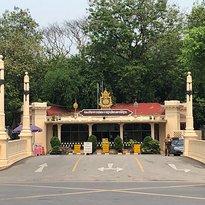 Chitralada Palace