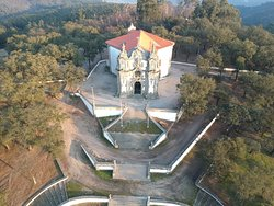 Santuário de Santa Maria Madalena da Falperra