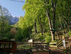 Léman Forest Parc Aventure