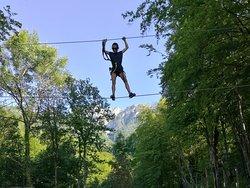 Leman Forest Parc Aventure