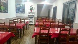 Restaurante Ultreya
