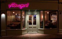 Farmyard Restaurant