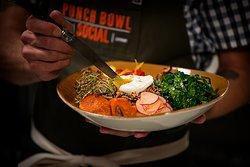 Punch Bowl Social Austin