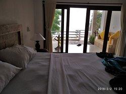 Ocean Resort Amed