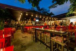 El Tercer Ojo Restaurant