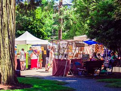 ‪Eugene Saturday Market‬