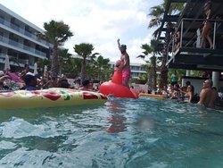 My favorite all inclusive resort!