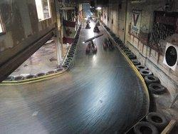 Hamilton Indoor Go Karts