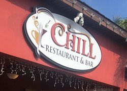 ‪Chill Restaurant & Bar‬