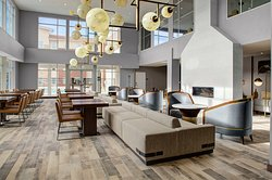 Residence Inn Boulder Broomfield / Interlocken
