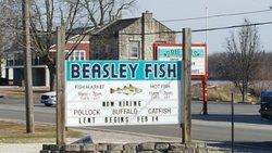 Beasley's Fresh Fish