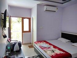 Hotel Amullya