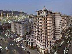 麥地那普爾曼扎姆扎姆飯店 (2015 年 12 月開幕)