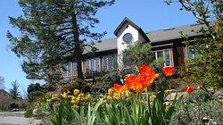Glasbern Inn - Fogelsville / Allentown