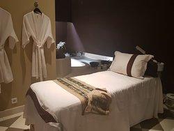 Aspya Massage Beauty Hair
