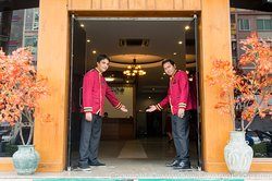 """Warmly Welcome from City Hotel Yangon"""