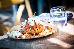Eat Greek Kouzina
