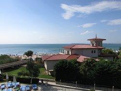 Skvelá letná dovolenka v hoteli priamo na pláži
