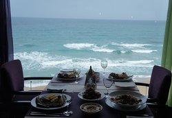 Lebanese Chef's Table