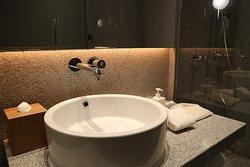 浴室、洗手間