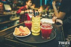 Bar Tonga