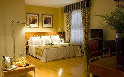 維多利亞大酒店